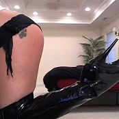 Nikki Sims Nikki Stripper Latex Boots Show From nikki sims 23 04 12 030718 mp4