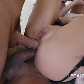 7on1 Double Anal GangBang with Katrin Tequila GIO336 HD Video 110718 mp4