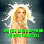 Britney Spears Toxic Almost Nude Karaoke Version 030718 avi