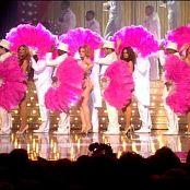 Girls Aloud The Promise BRIT Awards 2009 18th Feb 09snoop 030718 mpg