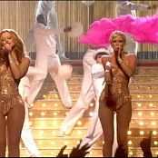 Girls Aloud The Promise BRIT Awards 2009 18th Feb 09snoop 030718 mpg