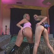 Tiffany Rayne and Layla Rivera Harder Than Steel 1 Untouched DVDSource TCRips 030718 mkv