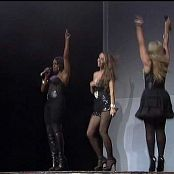 Sugababes About You Now Live V Festival 2008 Video