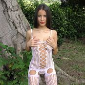 Britney Mazo White Mesh Body Suit TBS 4K UHD Video 018 120718 mp4