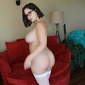 Bryci Glasses JOI HD Video