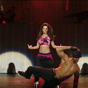 Cheryl Cole Sexy Toned Body Live Million Lights Tour Video
