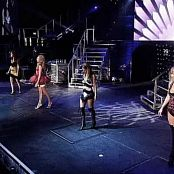 Girls Aloud See The Day Live Wembley DVDR Video