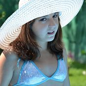Silver Starlets Ariana Bikini Picture Set 1
