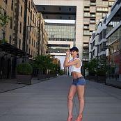 Jeny Smith Body Art Set 002 0077
