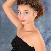 TeenModelingTV Talia Lovely Braids 0775