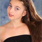 TeenModelingTV Talia Lovely Braids 0777