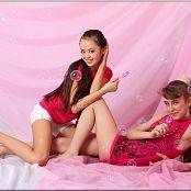 TeenModelingTV Yuliya Sasha Bubbles 1750