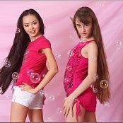 TeenModelingTV Yuliya Sasha Bubbles 1815