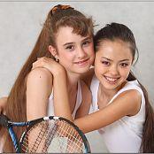 TeenModelingTV Yuliya Sasha Tennis 2116