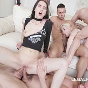 Greenvelle and Anna Rey Double Anal Sluts GIO344 HD Video 200718 mp4