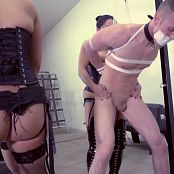 AstroDomina and Natalie Mars Violated 240718 mp4