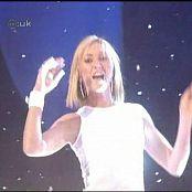 Atomic Kitten Medley Live CDUK 2003 Video