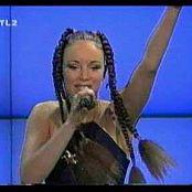 Blumchen Medley Live Super Brave Show 1998 Video