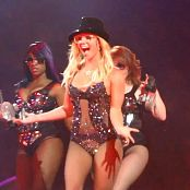 Britney Spears Do Something Live Circus Tour Multiangle HD Video