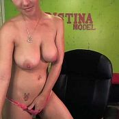 Christina Model Camshow Video 64