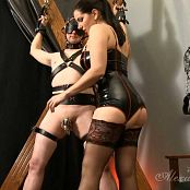 Goddess Alexandra Snow Ruined For Chastity 240718 mp4