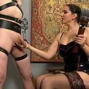 Goddess Alexandra Snow Ruined For Chastity HD Video