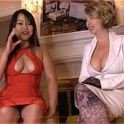 Mistress T and AstroDomina Therapist Recommends Cock Sucking 240718 mp4