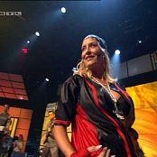 Sarah Connor Hes Unbelievable Live TOTP 2003 Video