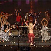 Shakira Waka Waka Live New Years Eve Jiangsu TV 240718 ts