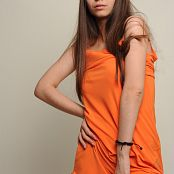 Sweet Kayley Picture Set 250