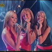 Atomic Kitten You Are Live SMTV 2001 Video
