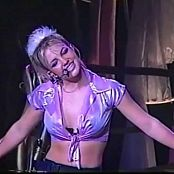 Britney Spears Baby One More Time Tour Ending RARE FOOTAGE 480p 240718 mp4