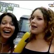 Blumchen Live Ringfest 2000 Video