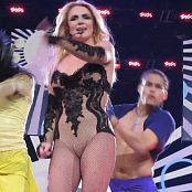 Britney Spears Big Fat Bass How I Roll Lace and Leather Dallas TX HD 1080p 240718 mp4