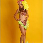TeenModelingTV Khloe dancer 0838