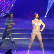 Britney Spears 01 Work Bitch 240718 mp4