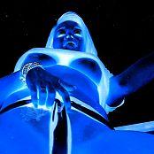 Nikki Sims Space Goddess HD Video