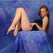 TeenModelingTV Bella Blue wave leo 1006