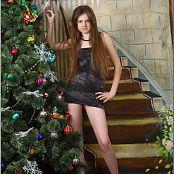 TeenModelingTV Bella Christmas 2013 1207