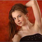 TeenModelingTV Bella Strapless Picture Set