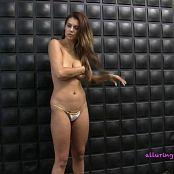 AlluringVixens 2018 03 20 Danielle R Video Skimpy Under Boob 080818 mp4