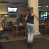 Fasion Land Model Dance Party Video 300318 mp4