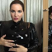Goddess Alexandra Snow More Shiny Tit Worship 240718 mp4
