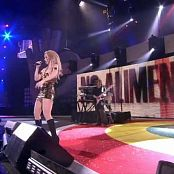 Shakira La Loba Live Premios 40 Principals 2009 Video