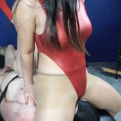 AstroDomina and Goddess Alexandra Snow SEATING FOR TWO HD Video 120818 mp4