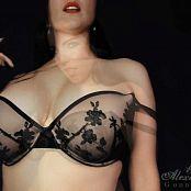 Goddess Alexandra Snow Edge For My Body JOI HD Video