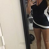 Kalee Carroll OnlyFans Birthday Dinner Outfit HD Video 120818 mp4