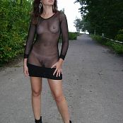 Jeny Smith Fishnet For Jeny 034