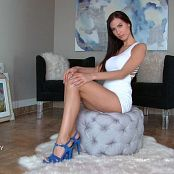 Princess Ashley Lose it for My Legs HD Video 160818 mp4