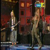 Shakira La Tortura Ft Alejandro Sanz Live MTV VMA In Miami 2005 240718 mpg